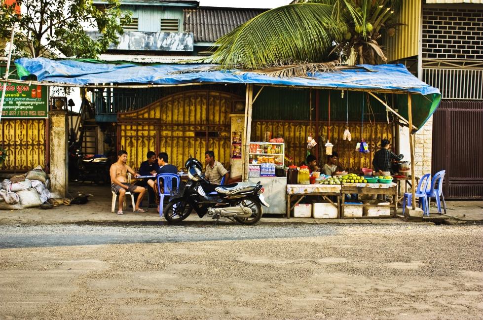 street-shop
