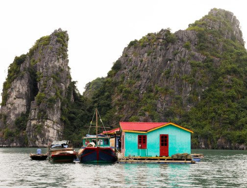 No.48, Halong Bay.